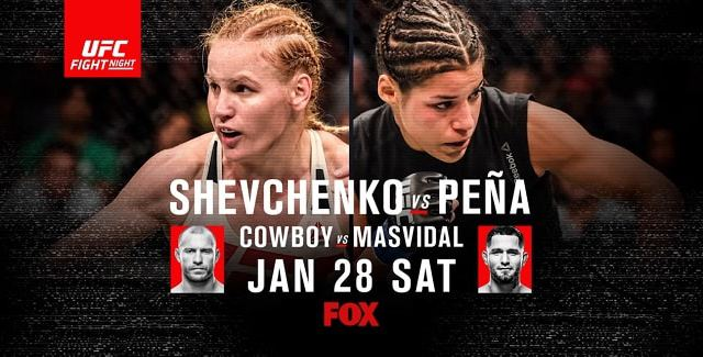 UFC-on-Fox-23