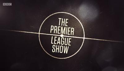 EPL: BBC Premier League Show 1