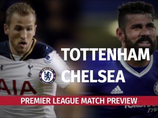 EPL: Tottenham Hotspur v Chelsea - Preview and Tactics Analysis 1