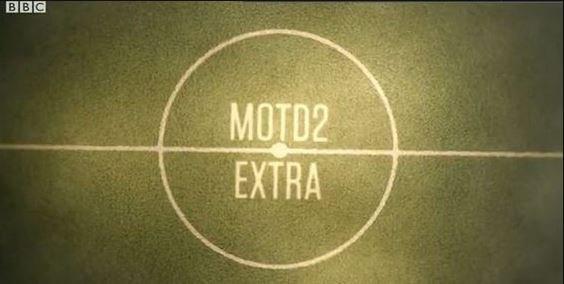 MOTD extra