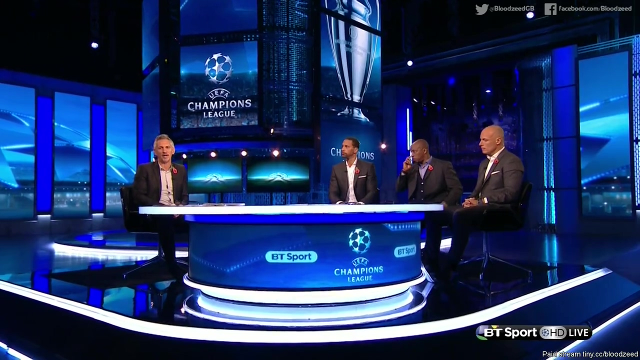 UEFA Champions League Highlights | 19th Sept