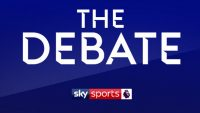 Podcast: The Debate - October 19 1