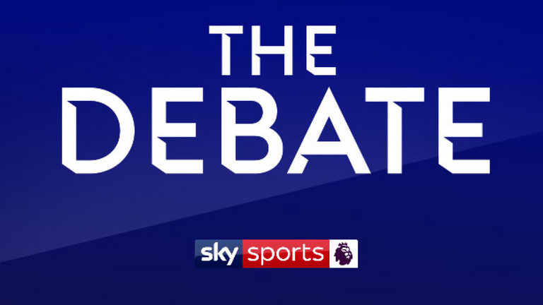 The Debate – September 13