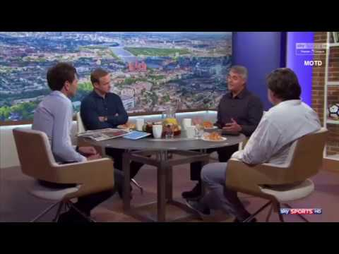 Sunday Supplement podcast – Skysports