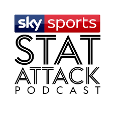 Podcast - Stat Attack - 28 Sep 1