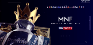 Monday Night Football MNF - 15 April 2019 1