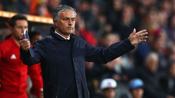 Is Mourinho losing his touch?
