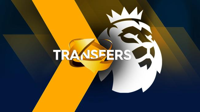 Latest Transfer News | Friday 25th May 1