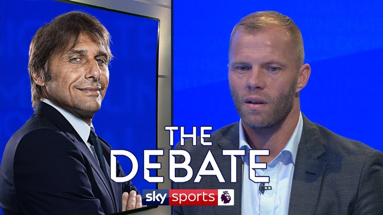 Can Chelsea beat Barcelona in the Champions League? | The Debate | Eidur Gudjohnsen & Matthew Upson