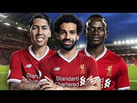 Mo Salah joins Jamie Carragher – Man utd vs Liverpool tactical analysis.
