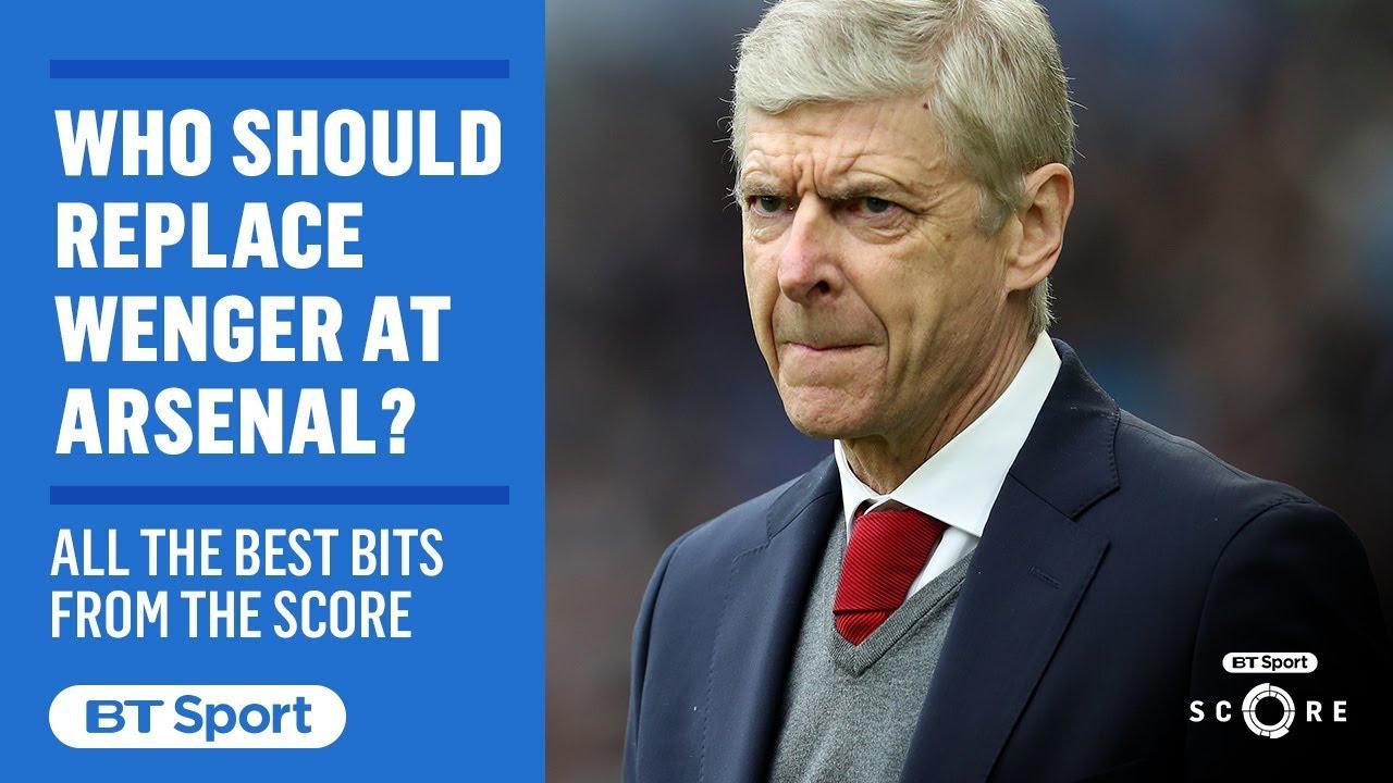 Ancelotti, Vieira, Luis Enrique? Who should be the next Arsenal manager? 1