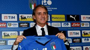 Mancini: Accepting Italy job was an easy decision 1
