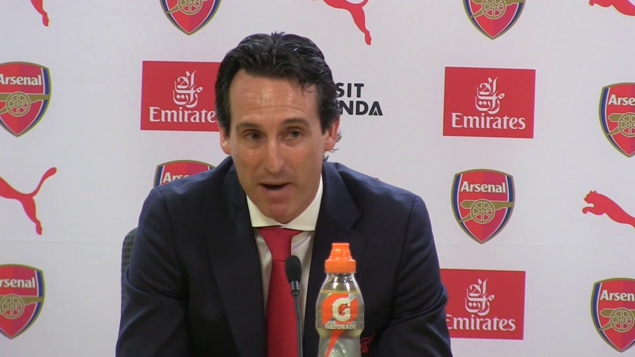 Welcome Unai Emery | Arsenal