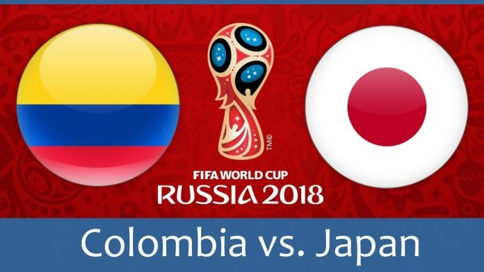 Colombia v Japan – Full Match | World Cup 2018 Russia 1