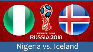 Nigeria v Iceland – Full Match | World Cup 2018 Russia 1