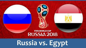 Russia vs Egypt – Full Match | World Cup 2018 Russia 1