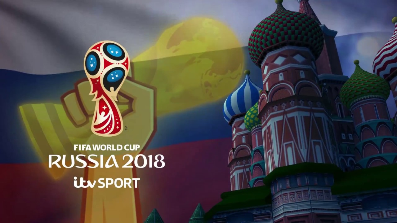 FIFA World Cup 2018: Highlights - ITV | Friday 22nd June 1
