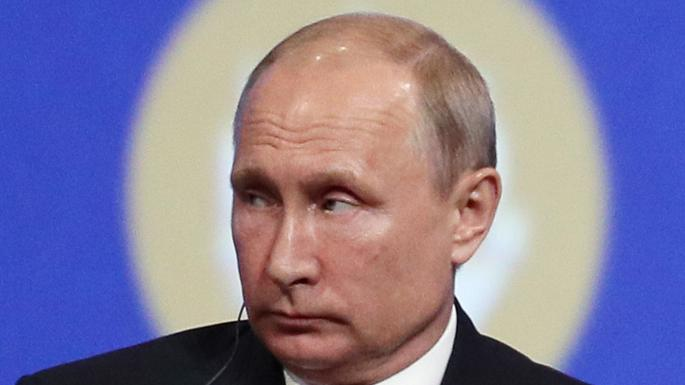 Putin's Russia with David Dimbleby | World Cup Special 1