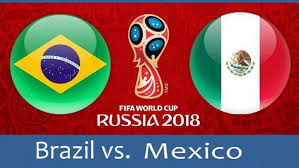 Brazil v Mexico World Cup last 16 preview