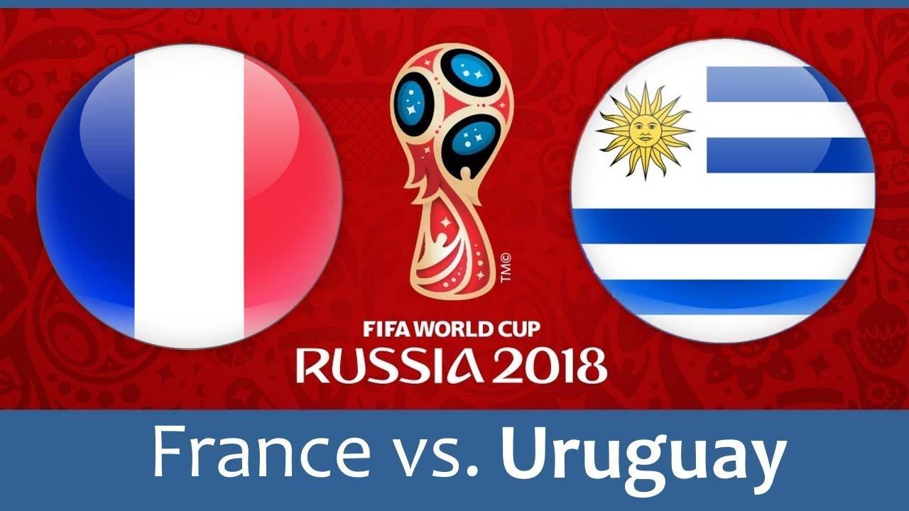 france-vs-Uruguay