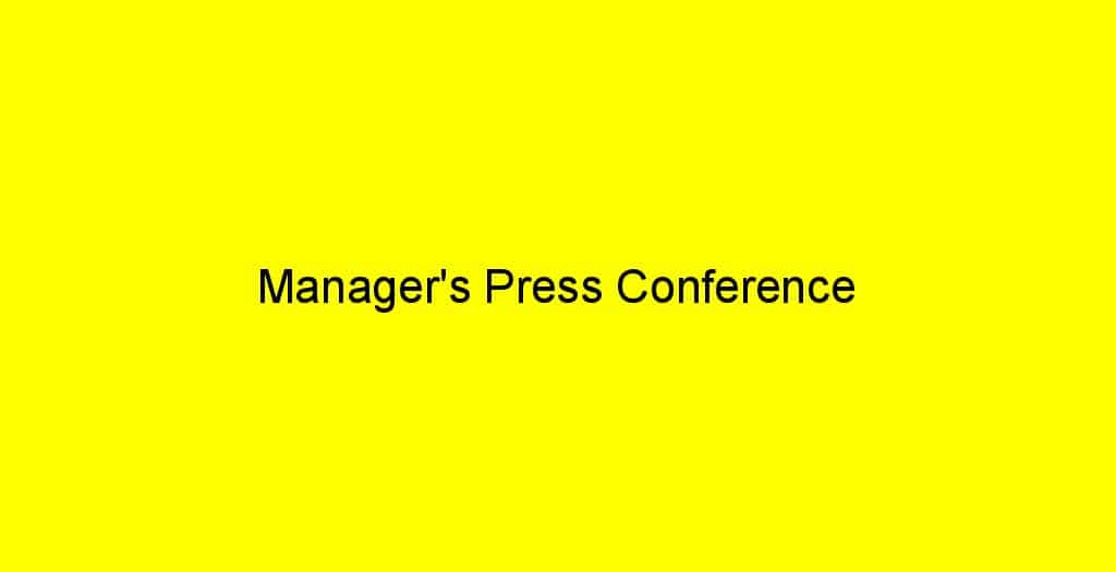 Newcastle vs Tottenham: Mauricio Pochettino post-match press conference 1