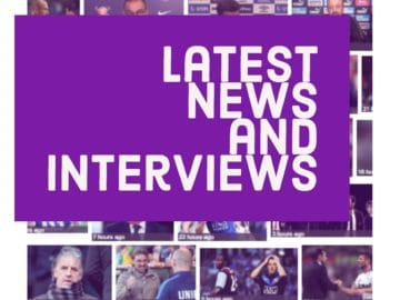 News AND INTERVIEW