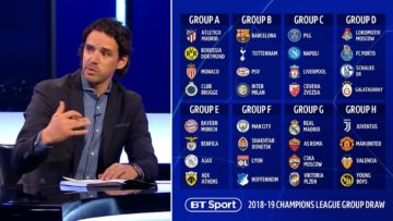 DEBATE: Which team are the favourites for the 2018/19 Champions League?