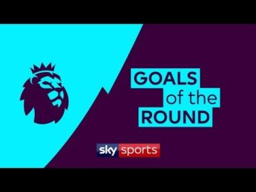 Goals Of The Round – Premier League 2018/2019 | 29th Aug