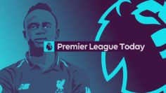 Premier League Today – Sadio Mane | 31th August 2018