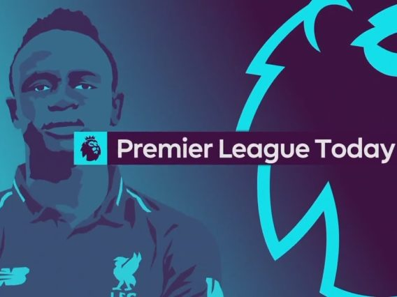 Premier League Today – Sadio Mane | 31th August 2018