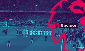 Premier League Review - 22 January 2019 1