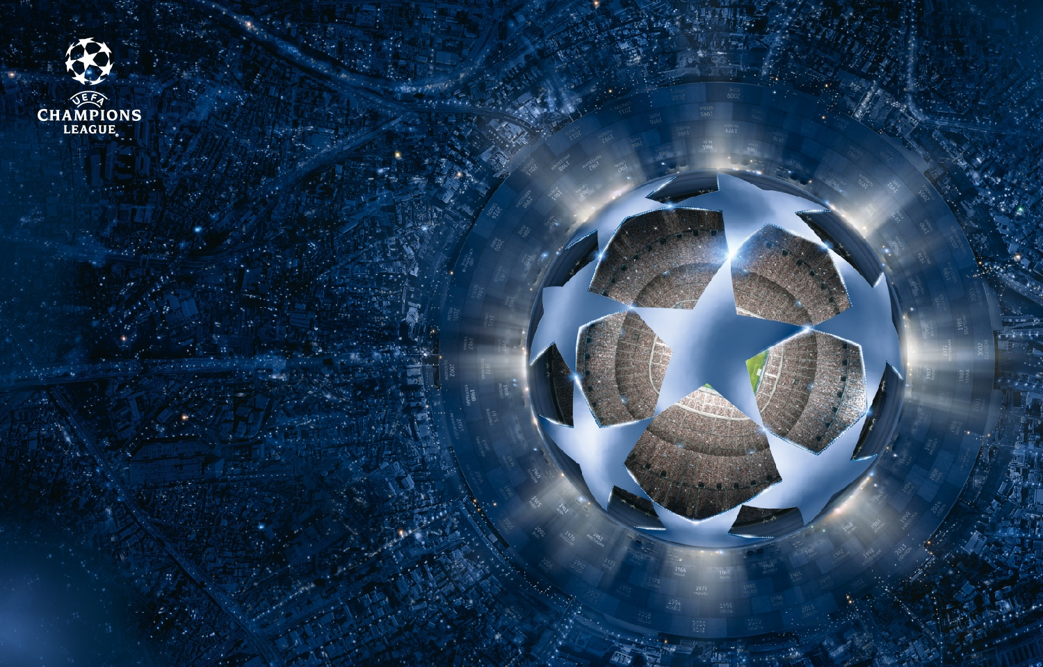 UEFA Champions League Highlights - 1 October 2019 1