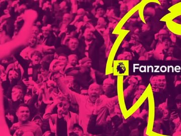 Premier League Fanzone | 13th September 2018