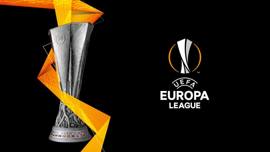 UEFA Europa League Magazine - Review of the 2018/19 1
