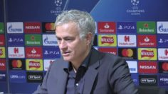 Jose Mourinho post-match press conference | Manchester United vs Valencia