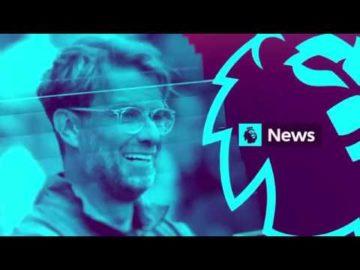 Premier League News | 5th Oct