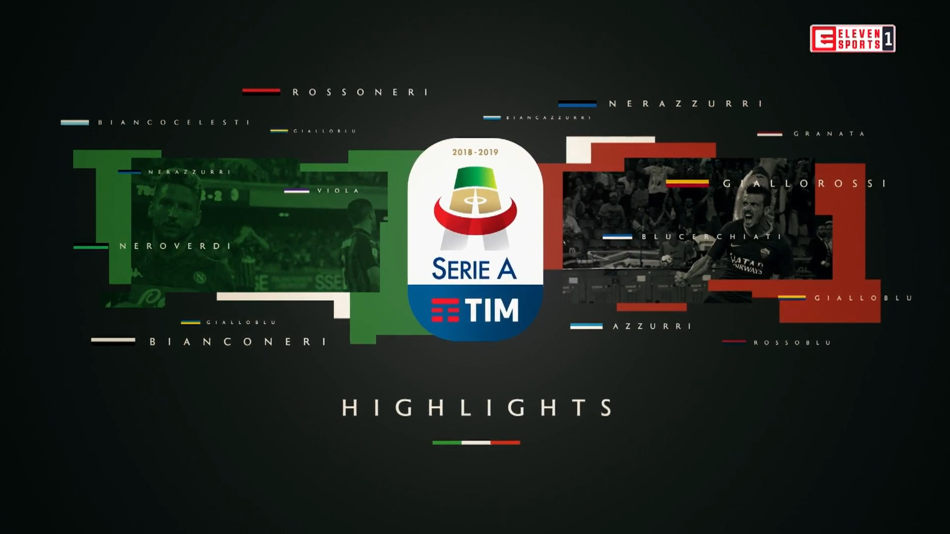 Serie A Highlights – 14th February 2019 1