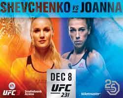 shevchenko-jedrzejczyk-fight-ufc-231-poster