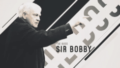 boss sir bobby