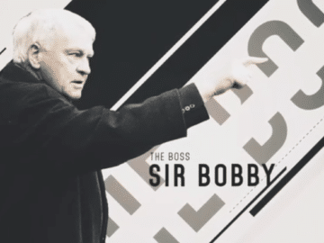 boss sir bobby