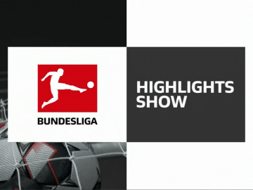 Bundesliga Highlights Show