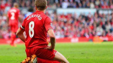 Gerrard's infamous slip