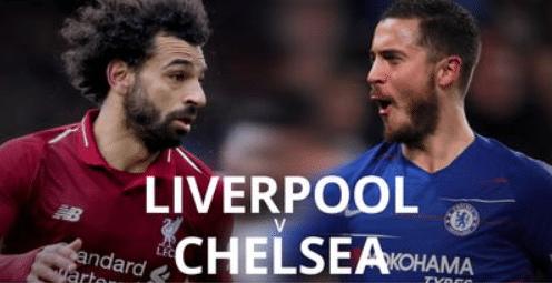 Liverpool v Chelsea Preview - Premier League 1