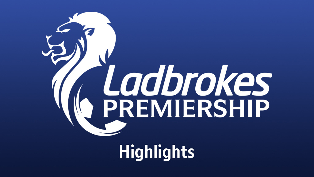 Scottish Premiership Highlights Show - 13 August 2019 1