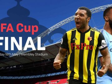 FA Cup Final Manchester City v Watford preview