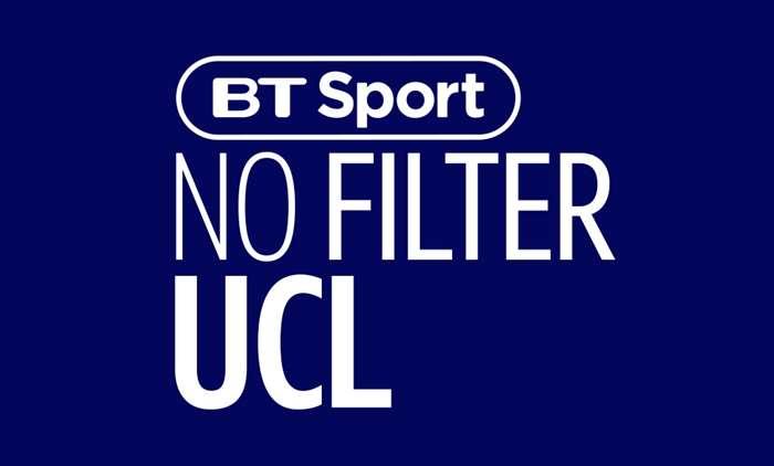 No Filter UCL: Ajax v Tottenham - Episode Two 1