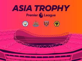 2019 Premier League Asia Trophy