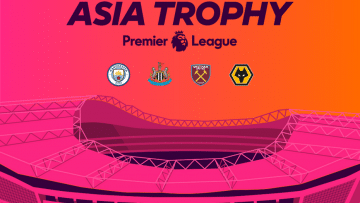 2019 Premier League Asia Trophy