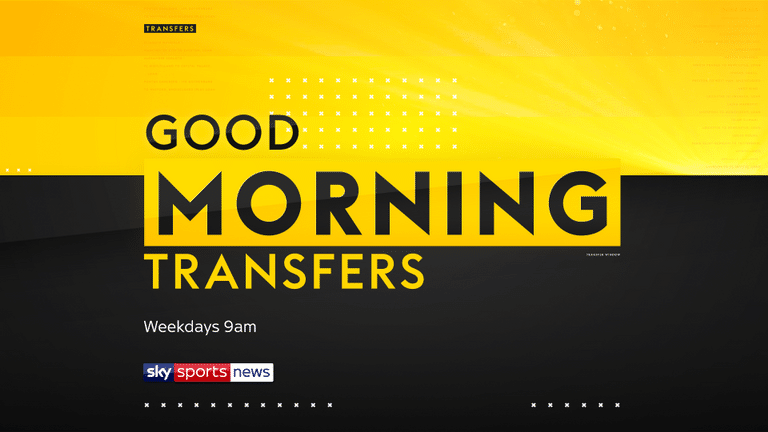 Will Neymar really return to Barcelona?! | Good Morning Transfers 1