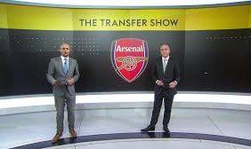 transfer show